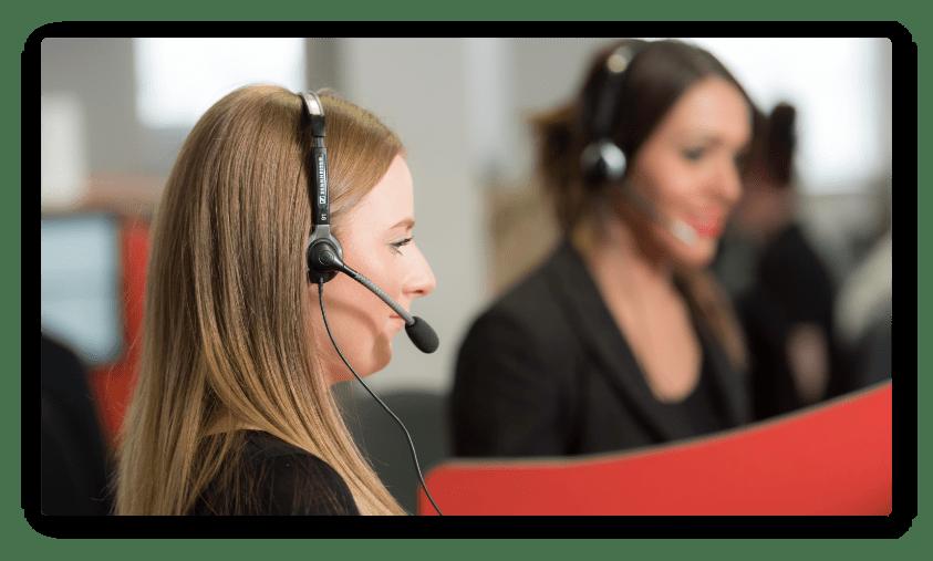 Trusted customer relationships built