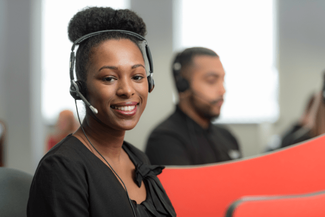 Business Critical Call Centre Services